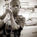 В Конго зафиксирована новая вспышка лихорадки Эбола